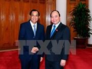 Pour une coopération plus efficace entre le Vietnam et le Laos
