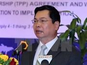 Mesures disciplinaires pour l'ancien ministre de l'Industrie et du Commerce