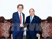 Le Vietnam souhaite accueillir davantage d'investisseurs suédois