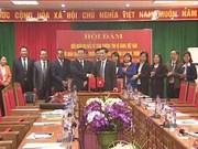 Renforcement du commerce transfrontalier Vietnam-Chine