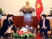 L'Inde et l'Italie renforcent leur coopération avec le Vietnam