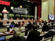 Pour édifier un Vietnam prospère pour tous les Vietnamiens