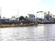 La fête Ooc Om Bok honorée par de nombreuses activités