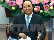 Le PM Nguyen Xuan Phuc participera à la CLV9 au Cambodge