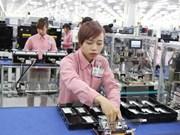 L'excédent commercial dépasse 3,3 milliards de dollars en 10 mois