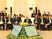 Le PM Nguyen Xuan Phuc au 9ème sommet du triangle de développement CLV
