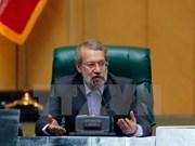 Le président du Parlement iranien ajourne sa visite au Vietnam