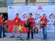 Fête de la culture vietnamienne en Australie