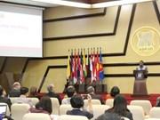 ASEAN : les pays partagent les expériences sur la responsabilité sociale des entreprises