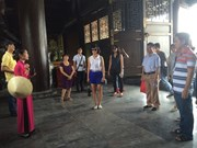 La pénurie de personnel menace l'industrie touristique
