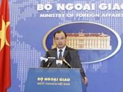 Le Vietnam s'oppose aux exercices de Taïwan en Mer Orientale