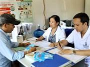 Hai Duong s'engage dans la lutte contre le VIH/Sida