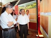 """Les """"châu ban"""" affirment la souveraineté du Vietnam sur les deux archipels"""