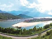 La zone économique de Chân Mây-Lang Cô attire plus de 154 millions d'USD