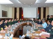 Approfondir les relations de coopération de défense Vietnam-Inde