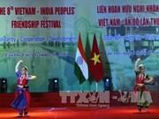 Vietnam et Inde entretiennent une relation d'amitié traditionnelle de long terme