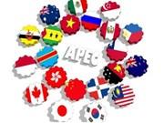 APEC 2017 : Réunion informelle des hauts fonctionnaires à Hanoi