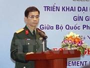 Vietnam et France échangent autour des opérations de maintien de la paix de l'ONU
