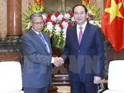 Vietnam et Malaisie veulent renforcer leur partenariat stratégique