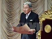 Célébration du 83e anniversaire de l'Empereur du Japon à HCM-Ville