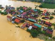 Le JPP soutient l'agriculture biologique et la prévention des catastrophes au Vietnam