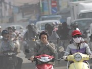 La Banque mondiale finance un projet environnemental de Hanoï