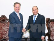 Le Premier ministre Nguyên Xuan Phuc plaide pour une coopération accrue avec l'Espagne