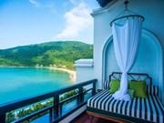 "L'InterContinental Danang reconnu ""Meilleur Resort de luxe du monde"""