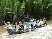Aménagement global du développement du tourisme dans le Delta du Mékong