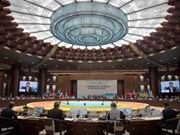 Le Vietnam à la première réunion des sherpas du G20 en Allemagne