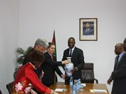 Vietnam-Mozambique: promotion des liens de coopération multisectorielle