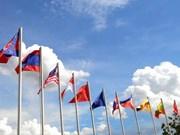 """Des liens accrus avec l'ASEAN, """"priorité"""" de l'Alliance du Pacifique"""
