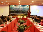 Valorisation des avantages de la biodiversité au Vietnam
