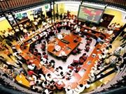 Bourse vietnamienne : deux décennies de développement