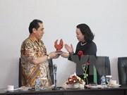 Hanoï renforce ses liens avec d'autres capitales des pays de l'ASEAN