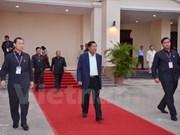 Cambodge: clôture du 40e Congrès du cinquième mandat du CC du PPC