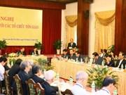 Le Parti et l'Etat affirment la politique conséquente de respecter la liberté de croyance du peuple