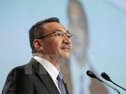 Mer Orientale :  la Malaisie appelle l'ASEAN à s'unir