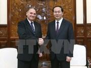 Le Vietnam souhaite bénéficier du soutien de l'UNESCO