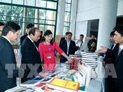 Le PM Nguyen Xuan Phuc travaille avec l'Académie des sciences et des technologies