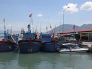 Les défis du développement d'une économie maritime