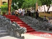 Séminaire régional sur le résultat des fouilles du palais Kinh Thiên en 2016