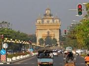 Vientiane vise une croissance de 11% en 2017