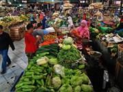 L'Indonésie enregistre sa plus faible inflation depuis 2010