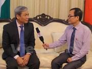 Les relations Vietnam-Inde en plein essor