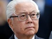 Le président singapourien attendu au Cambodge et au Laos