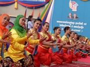 La presse cambodgienne exalte le rôle du Vietnam dans la victoire sur les Khmers Rouges