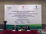 Le Vietnam agit pour accélérer la croissance verte