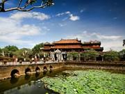 Neuf projets de conservation et de restauration des vestiges de la cité impériale de Huê en 2017