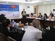 Renforcer le commerce entre le Vietnam et les Philippines